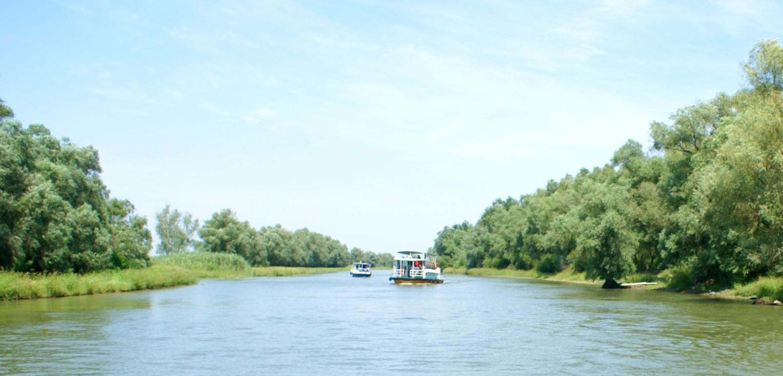 pescuit la avat pe canalul 36 din delta