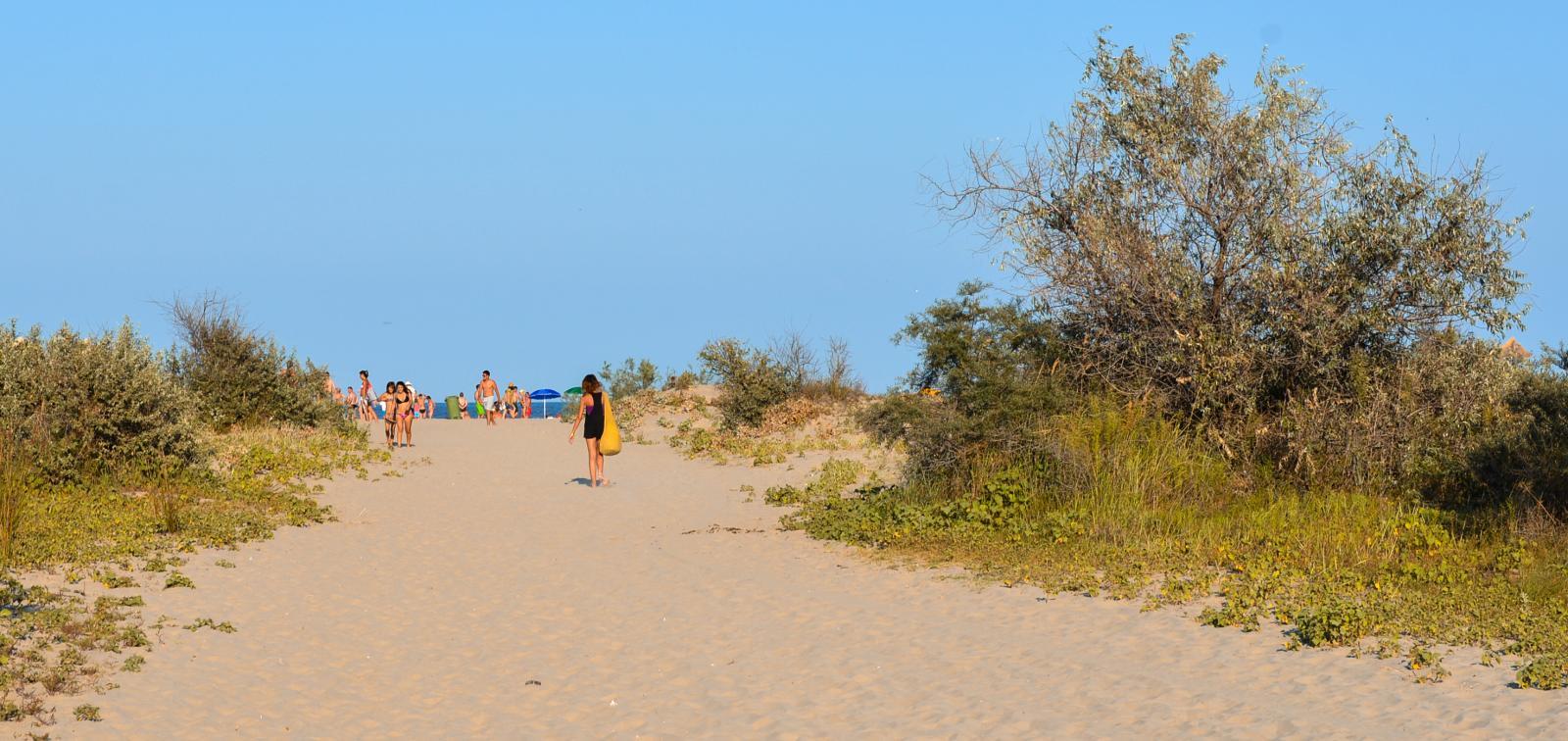 Plaja Sfăntul Gheorghe