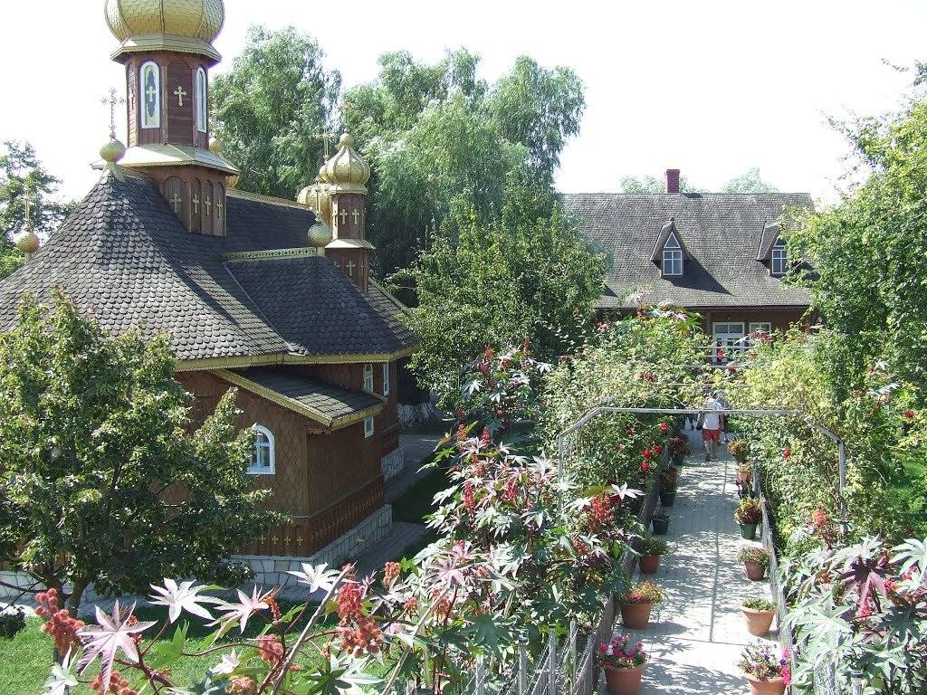 Mânăstirea Batag