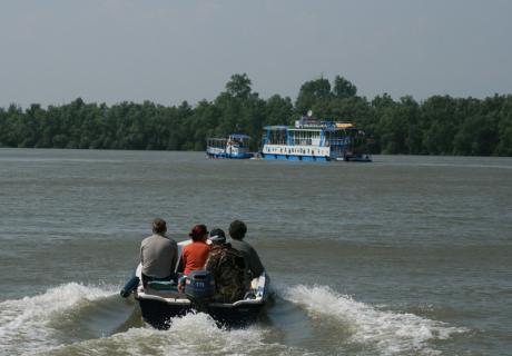 bonusuri croaziere in Delta de rusalii