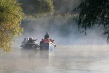 Tururi de fotografie in Delta Dunarii